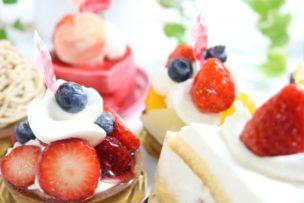 食後のデザートがやめられない!それは食事にタンパク質が足りないせいかも